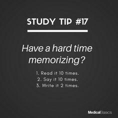 #studytechniques #study #techniques #for #memorization