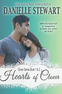 #eBook - Hearts of Clover: #Free #Romance on Kindle, Nook, Kobo, and Apple — Freebooksy