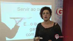 Aula Demonstrativa Gran Cursos Online - Ana Maria - Qualidade no Atendim...
