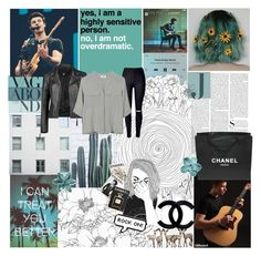 """""""Illuminate"""" by defying-gravity-xxx ❤ liked on Polyvore featuring WALL, Vagabond, Vanity Fair, Chanel, Boohoo, ferm LIVING, PYRUS, Assouline Publishing and Calismagazinesets"""