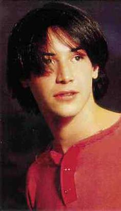 This slideshow features photos of handsome young Keanu Reeves, who first made waves in Hollywood with his performances in the 1980s films Bill and Ted's Excellent Adventures, followed by successful movies like Point Break, Speed, The Matrix film series, A Scanner Darkly, and My Own Pr...