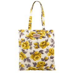Painted Rose Book Bag   Carry All Bags   CathKidston