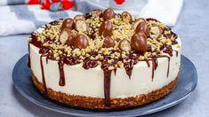 King Torta, Mousse Mascarpone, Torte Recipe, Nigella, Four, Let Them Eat Cake, Cheesecakes, No Bake Cake, Panna Cotta