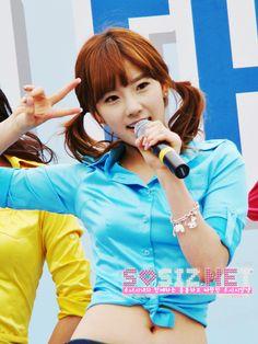 090425 Kim Taeyeon <3