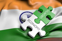 """India's unlock phase has been a heady mix of rules, regulations, and nostalgia. The country is taking a forward step to resume with the """"new normal"""" and to re-boost the economy. With the shadow of the Coronavirus, it is adopting new ways to restore their lives to normalcy. The Government promotes """"the self-reliant"""" India that is AATMANIRBHAR BHARAT to take the advanced step and boost its economy. London Stock Exchange, Exchange Rate, 3d Foto, Indian Government, Central Government, Economic Times, Ubs, The Villain, Business School"""