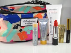 Shoshanna for Elizabeth Arden 2015 Gift with Purchase