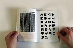 Principles Booklet by William Branton, via Behance
