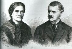 They had 10 children: Ludwig Wilhelm (Louis) 21.7.1831 - 6.11.1920 / Wilhelm Karl  24.12.1832 - 13.2.1833 / Helene Caroline Therese (Néné) 4.4.1834 - 16.5.1890 / Elisabeth Amalie Eugenie (Sisi) 24.12.1837 - 10.9.1898 / Karl Theodor (Gackl) 9.8.1839 - 30.11.1909 / Marie Sophie Amalie 4.10.1841 - 19.1.1925 / Mathilde Ludovika 30.9.1843 - 18.6.1925 / Maximilian 8.12.1845 (stillborn) / Sophie Charlotte Augustine 23.2.1847 - 4.5.1897 / Maximilian Emanuel (Mapperl) 7.12.1849 - 12.7.1893