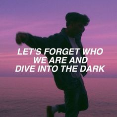 jet black heart // 5 seconds of summer Lyric Quotes, Me Quotes, Sunset Quotes, Lyric Art, 5sos Lyrics, Music Lyrics, Grunge Quotes, Edgy Quotes, Tumblr Quotes