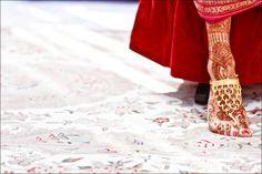 Indian Wedding Coorg Ceremony Orange County