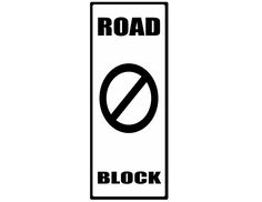 ROADBLOCK1.jpg 1,600×1,236 pixels