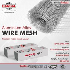Stainless Steel Wire, Wire Mesh, High Carbon Steel, Galvanized Steel, Aluminium Alloy, Metals, Strength, Group, Unique