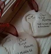baked clay ornaments @Abby Christine Christine Christine Christine Christine Shaw you need to do this