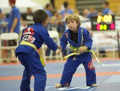 #BJJ for #Kids | 3 things to look for when choosing a program