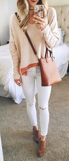 53 Outfit Ideas You Must Copy Right Now #fall #outfit Visit to shop your Tshirt