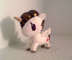 DIY Unicorno Contest- Tam, entry# 278 #tokidoki #Unicorno #unicorn