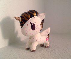DIY Unicorno Contest- Tam, entry# 278 #tokidoki #Unicorno #unicorn