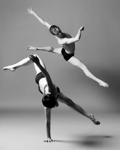 I am not a dancer but I think that these pictures are just so beautiful. Dance is such a beautiful thing.