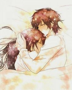 *///∆///*  how wonderful it is to be in someone's arms