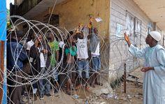 El mundo está perdiendo la batalla ante el ébola, alerta MSF