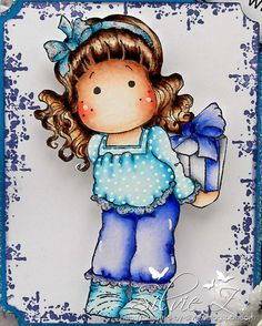 Magnolia Cards By Silvie Z