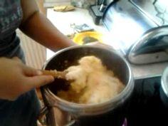 Branza topita de casa - YouTube Cheese, Make It Yourself, Ethnic Recipes, Youtube, Food, Home, Essen, Meals, Youtubers