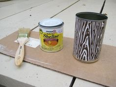 How To: Make Can Planters | Apartment Therapy