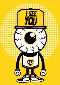 i #see you