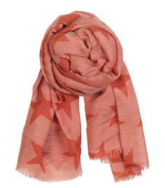 My Becksøndergaard scarf