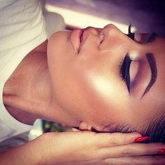 Probably my next wedding guest makeup :)
