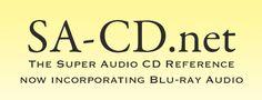 The Super Audio CD | SA-CD | SACD Reference