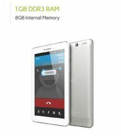 Tablet 3g Ainol Ax1 com 7 polegadas, dual chip e GPS integrado. O Tablet Ainol AX1 é o Tablet é um dos tablets mais completos do Mercado e é uma excelente opção em tablet 3g.