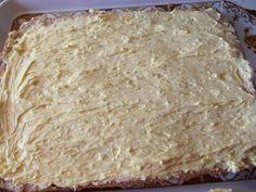 Prajitura Krantz - CAIETUL CU RETETE Desserts, Food, Bakken, Tailgate Desserts, Deserts, Essen, Postres, Meals, Dessert