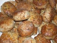 RECEPTY Muffin, Potatoes, Vegetables, Breakfast, Food, Morning Coffee, Potato, Essen, Muffins