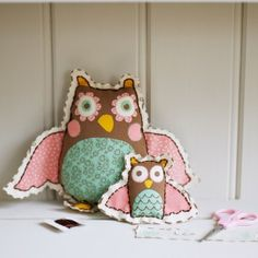 owl craft you when i can