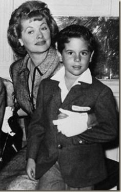 Lucille Ball and Desi Arnaz Jr) Born Desiderio Alberto Arnaz IV  January 19, 1953 (age 61) Los Angeles, California, U.S.   Occupation Actor/Musician   Years active 1962–present   Spouse(s) Linda Purl (m. 1980; div. 1981) Amy Laura Bargiel (m. 1987)   Children 2 daughters   Parents Desi Arnaz (1917-1986) Lucille Ball (1911-1989)   Relatives Lucie Arnaz (sister