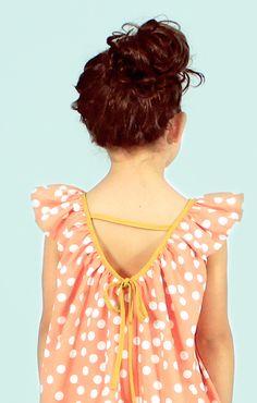 Nobodinoz moda infantil, fashion for kids SS 15, magnífica ! > Minimoda.es