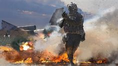 Modern Warfare Wallpapers p Wallpaper