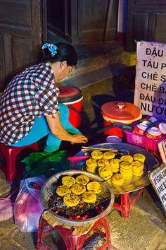 Street Food: Hoi An Vietnam