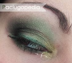 Paciugopedia 2.0 #4 | Su un filo di eyeliner ~ Make up & Beauty Blog