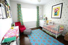 Blythe's Fresh, Fearless Nursery