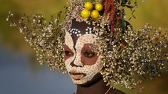 Surma Tribe in Ethiopia