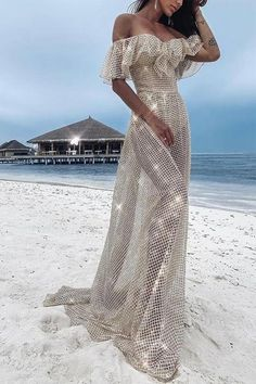 Sexy Elegant Hollow Out Plaid Boat Neck See-Through Dress – dresses evening,beautiful evening dresses,elegant evening dresses,evening wear dresses,evening fashion,party gowns evening #eveningdressesmodest #eveningdressesforweddings #slimdresseselegant #eveningdresses #eveningdresseselegant #sequinbridesmaiddress #eveningdressesprom #cocktail #weddings #prom Elegant Dresses, Sexy Dresses, Dress Outfits, Evening Dresses, Long Dresses, Fishtail Dress, Strapless Dress, Bodycon Dress, Plaid Fashion