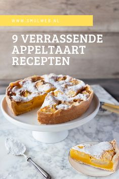 Cookie Recipes, Dessert Recipes, Desserts, How To Make Cake, Food To Make, Pie Cake, Cinnamon Apples, High Tea, Beautiful Cakes