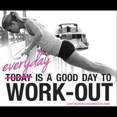 Nice blog for fitness motivation and inspiration.