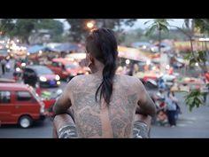 A punk Daydream   Documentary   Factory Scene 01 - YouTube