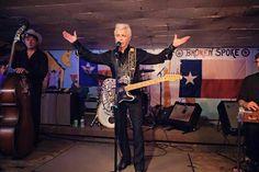 Dale Watson at the Broken Spoke Saloon