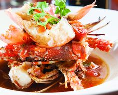 Thai Crayfish at Beluga in Cape Town--click the picture for more of Cape Town's best restaurants! Luxury Restaurant, Restaurant Bar, Cape Town, South Africa, Followers, Restaurants, Food And Drink, Soup, Boards