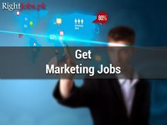 #Marketing #Manager Required Location:#Lahore Job Requirements Qualification: Masters Degree Experience: 3-5 Years