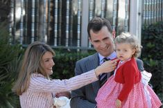 Queen Letizia of Spain Photos: Entertainment Pictures Of The Week - 2007, May 10